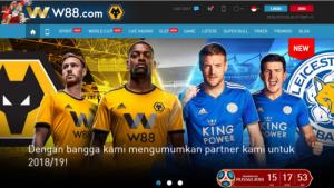 W88 Asia - Bandar Taruhan Online