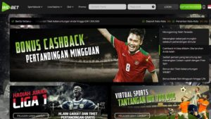 Webet - Bandar Judi Online Indonesia