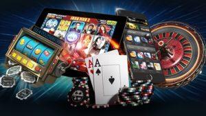 Penelitian Tentang Kecanduan Bermain Casino Online