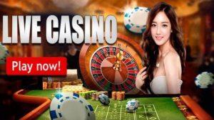 Trend Wanita Dalam Perjudian Casino Online