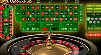Cara Mudah Bermain American Roullete