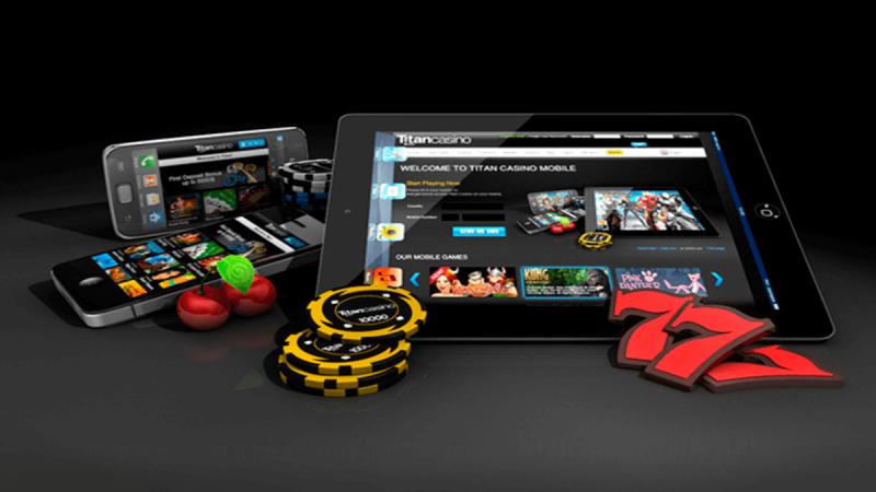 5 Bonus Mobile Casino Menarik Untuk Membangun Bankroll Anda