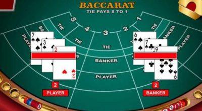 Europan Baccarat - Strategi Untuk Menang Europan Baccarat