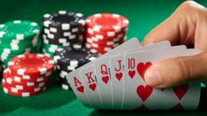 Beberapa Kesalahan yang Dilakukan Pemula di Poker