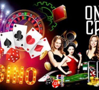 10 Alasan Mengapa Casino Online Lebih Baik Daripada Offline