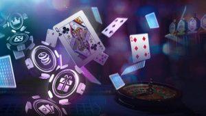 10 Tips untuk Pemula Tentang Cara Bermain di Casino Online