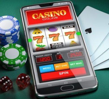 10 Tips Memilih Casino Online yang Luar Biasa
